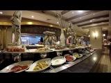 Amara Dolce Vita 5, Tekirova, Турция (обзор номеров и ресторана)