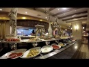Amara Dolce Vita 5*, Tekirova, Турция (обзор номеров и ресторана)
