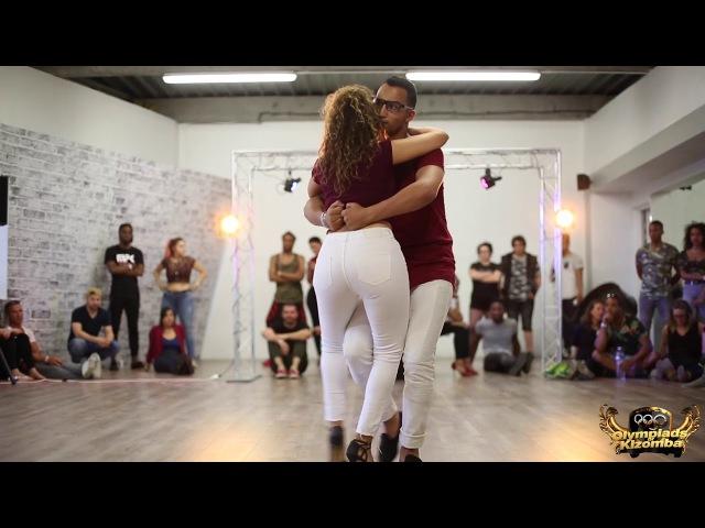 Zino Maria ✨OOK 2017 Tarraxa 🏁 Run to the Podium 🏁