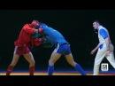 МОЩНЫЙ УДАР ГОЛОВОЙ Чемпионат России 2017 боевое самбо