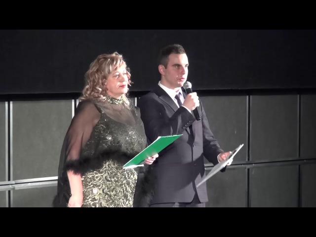 Итоговый концерт посвященный году экологии (ЦПД Родник)