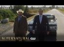 Supernatural   6x13 Надгробная плита   Трейлер