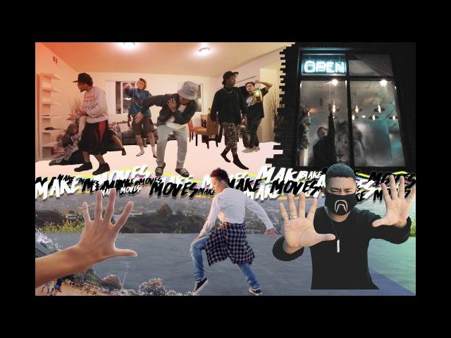 Make Moves Challenge TOP5 Cinematography Winners Recap | YAK x Adobe Project 1324 | Danceproject.info