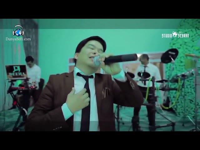 Garly Orazow - Lalik gyz (Official Clip)