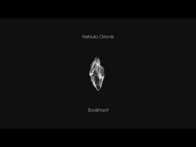 Nebula Orionis Soulshard Album Preview