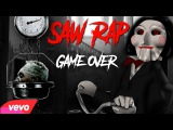 Jigsaw Rap Song - Game Over (Saw 2017 Trailer) ft. Divide   Daddyphatsnaps