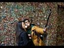 В Сиэтле очистили известную стену жевательной резинки