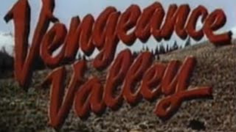 Vengeance Valley 1951 Full Length Western Movie Burt Lancaster