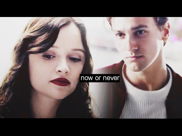 Charles and manon || now or never
