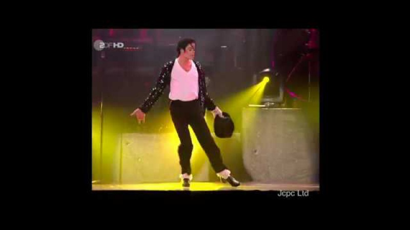 "Michael Jackson ""Billie Jean"" History World Tour Live In Munich 1997 Full HD"