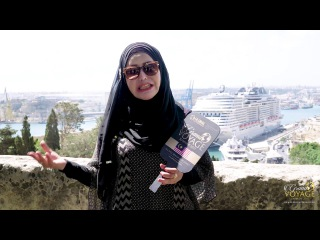 [IN MALAYSIAN] Arifah Ibrahim: Business with Global InterGold