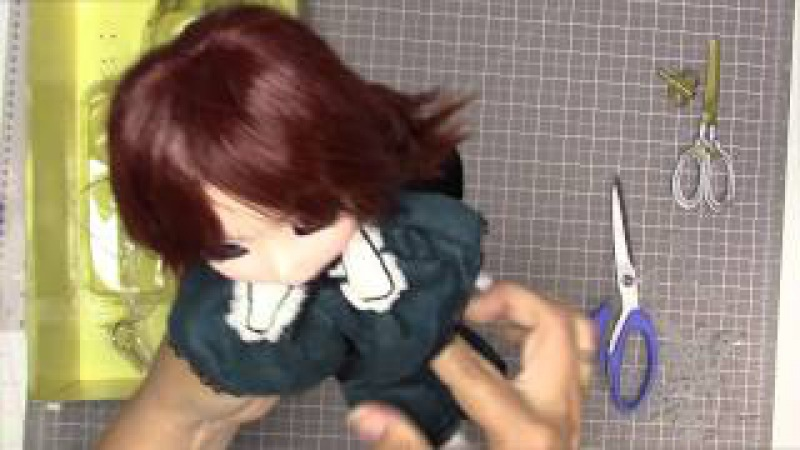 Pullip Souseiseki Unboxing and First Impressions