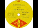 The Marksmen Beachcomber