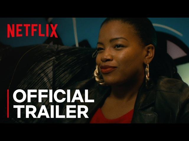 Roxanne Roxanne   Official Trailer [HD]   Netflix