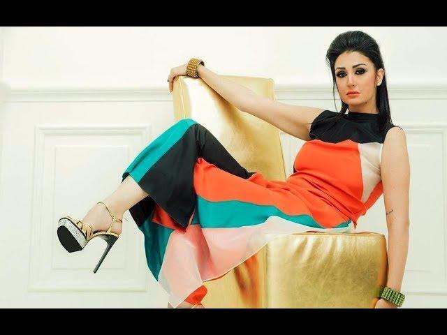اقدام غادة عبد الرازق الجميلة Ghada Abdel Razik Sexy Feet