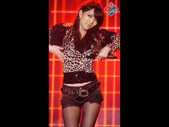 101211 HAM 효니 (Hyoni) - Hanmaum Concert By PizzaBbang