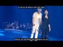 [KOR/ENG/ESP] 170618 Jooheon Kihyun (Monsta X) - Mirror (Live)