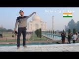 INDIA VLOG 2 AGRA &amp TAJ MAHAL больше красивых мест в Индии