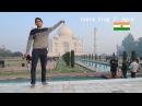 INDIA VLOG 2 AGRA TAJ MAHAL больше красивых мест в Индии