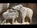 Оптические иллюзии индийских храмов