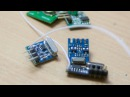 Правильные беспроводные модули на 433МГц с OOK модуляцией
