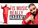 Is Music Really Haram? The Sad Reality of Today's Music.