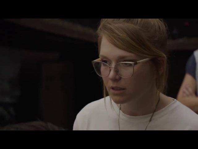 Звездные врата: Начало (1 сезон) - Видео о сьемках 2017