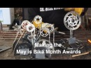 May is Bike Month Awards