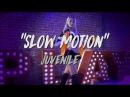 Juvenile - Slow Motion   Nicole Kirkland Choreography