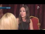 Задержание элитных проституток. Москва