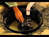 Как установить дренажный насос в цокольном этажеHow to Install a Sump Pump - This Old House