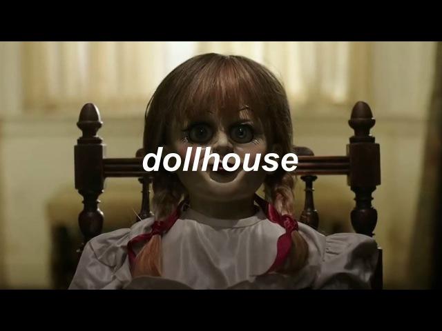 Annabelle - dollhouse español