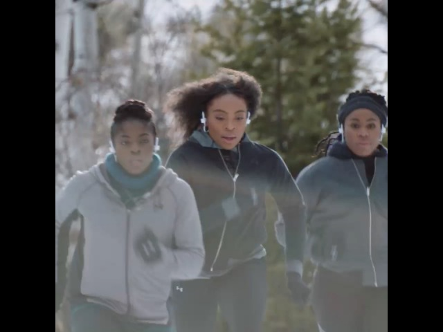 Proud of the newest members of @beatsbydre. Keep pushing boundaries! abovethenoise
