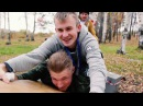 8 слет КнААЗ - отчетное видео (Music by Dead by April - Crossroads, Halestorm - I Miss The Misery)