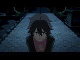 [AniDub] 11 серия [END] [BDRip] - Невиданный цветок / Ano Hi Mita Hana no Namae o Bokutachi wa Mada Shiranai