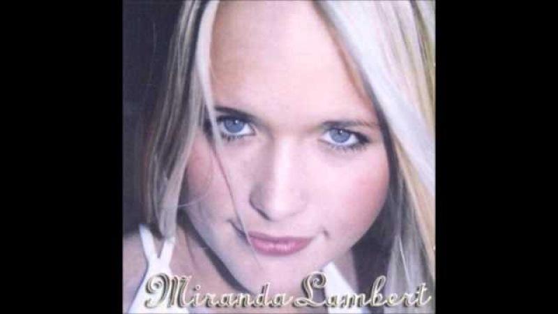 Miranda Lambert-Something That I Like About A Honky Tonk