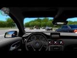 City Car Driving 1.4 - Mercedes-Benz A45 AMG