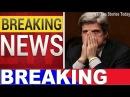 BREAKING: Trump Just Dropped Huge News On John Kerry