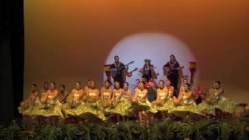 Nani Molokai - Hālau Hula Moaniʻaʻala Anuhea