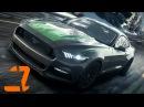 Прохождение Need for Speed Rivals 1 Tutorial