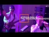 Adrian Sina &amp The Wedding Crashers - Buchet de trandafiri