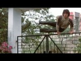 How Jackie Chan Gets Over Fences