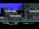 Ninja Crusaders NES - Прохождение (Ниндзя Крестоносцы Dendy, Денди - Walkthrough)