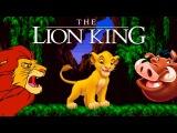 The Lion King (Король Лев) прохождение (Sega Mega Drive, Genesis)