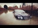 Тест-драйв от Давидыча - Bentley Continental