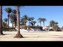 ANIMATION IN TUNISIA HOTEL HOUDA GOLF BEACH CLUB