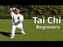 Tai chi chuan for beginners Taiji Yang Style form Lesson 4