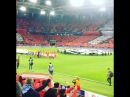 Spartak Moscow - sevilla 17.10.2017 UCL / TIFO '' YES WE CAN ''