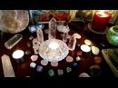 Медитация Круга на исполнение желаний в энергии Кундалини Рейки и с эфирными кр ...