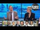 🔴▶▶Gérard Miller clash en direct les journalistes les GG sur RMC/BFMTV.